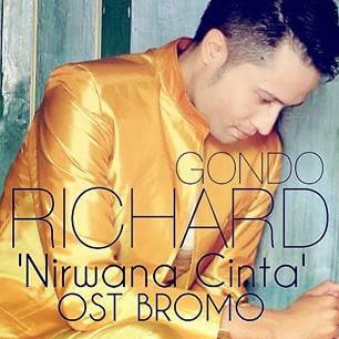 Lirik Dan Kunci Gitar Lagu Richard Gondo - Nirwana Cinta