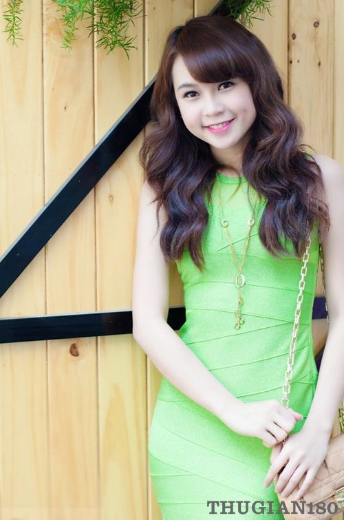 Ảnh hot girl Sam xinh đẹp quyến rũ - Ngắm trọn bộ ảnh đẹp girl xinh Việt Nam
