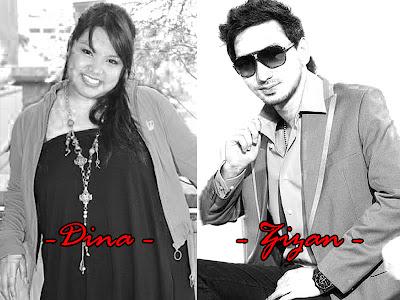Dina feat. Zizan - Selamat Tinggal MP3