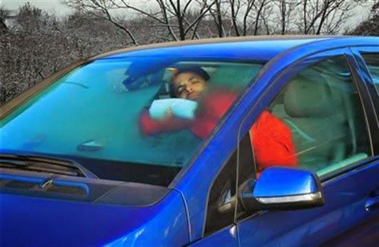 Как сделать чтобы в машине не запотевали стекла в машине
