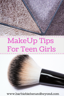Make Up Tips For Teen Girls