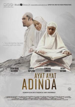 Nonton Ayat Ayat Adinda (2015) Full Movie