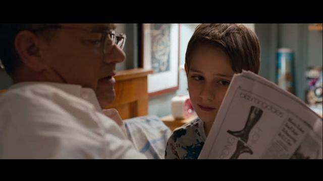 Extremely Loud y Incredibly Close DVDR NTSC Español Latino 2011