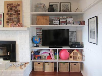 Thom Haus Handmade Storage Solutions
