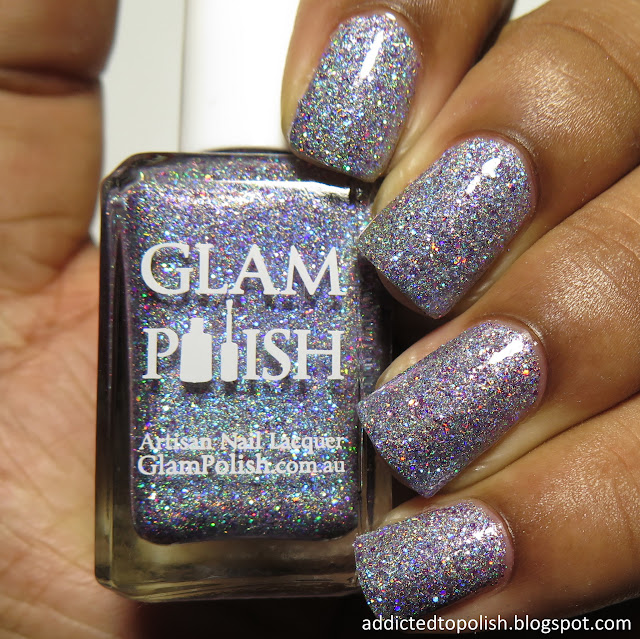 glam polish hidden gem