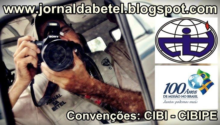 Jornal da Betel - Caruaru-PE