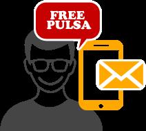 Pulsa Gratis Untuk Smartphone Android