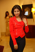 Manali Rathod glam pics in red top-thumbnail-13