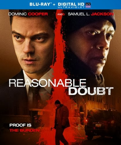 Reasonable Doubt 2014 Dual Audio [Hindi Eng] 720p BluRay 700mb