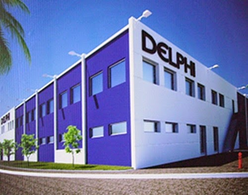Delphi Packard Tanger SA: Private Company Information. - Bloomberg