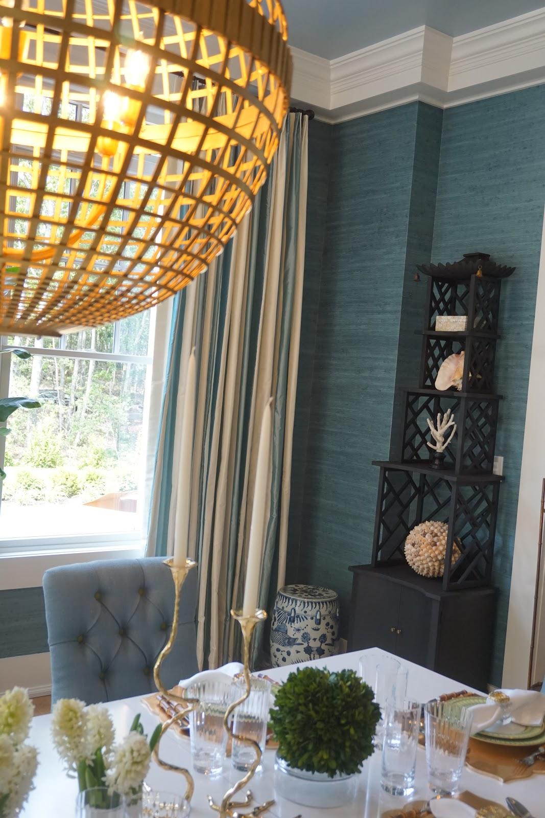 Nest By Tamara Hampton Designer Showhouse Sneak Peeks Part I
