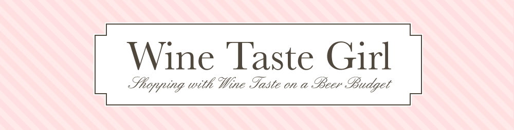 Wine Taste Girl