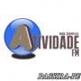 ouvir a Rádio Atividade FM 98,5 ao vivo e online Passira PE