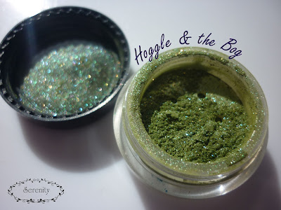 Madd Style Cosmetics Hoggle and the Bog