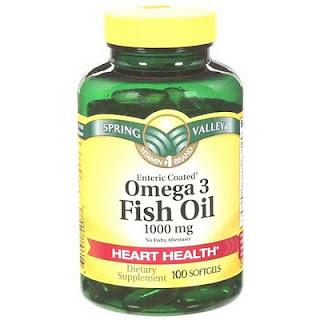 omega 3 dieta y enfermedades cardiacas
