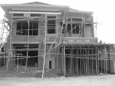 Efisiensi Anggaran Pembangunan Rumah