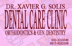 https://www.facebook.com/pages/Dr-Xavier-G-Solis-Dental-Care-Clinic/105456096197001