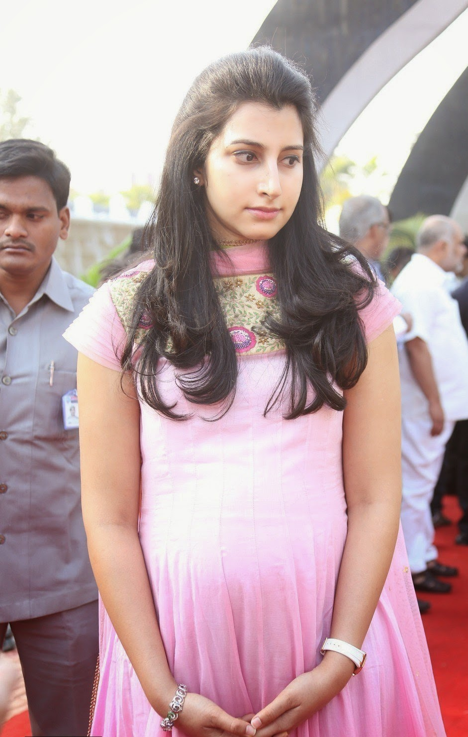 Balakrishna Daughter Brahmani Latest Cute Hot Spicy Photos Gallery