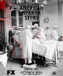 American Horror Story 2 Temporada