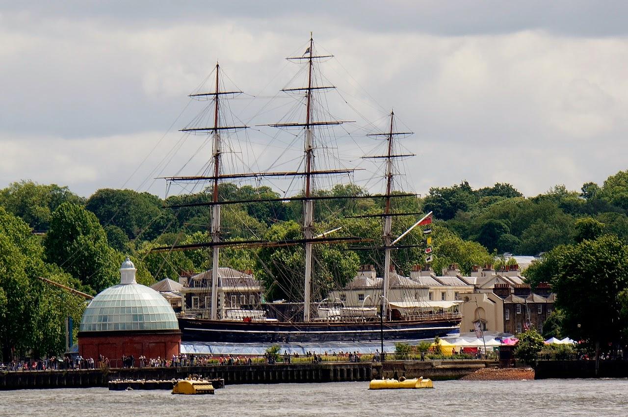 Captain JPs log: More ACWS Portsmouth photos