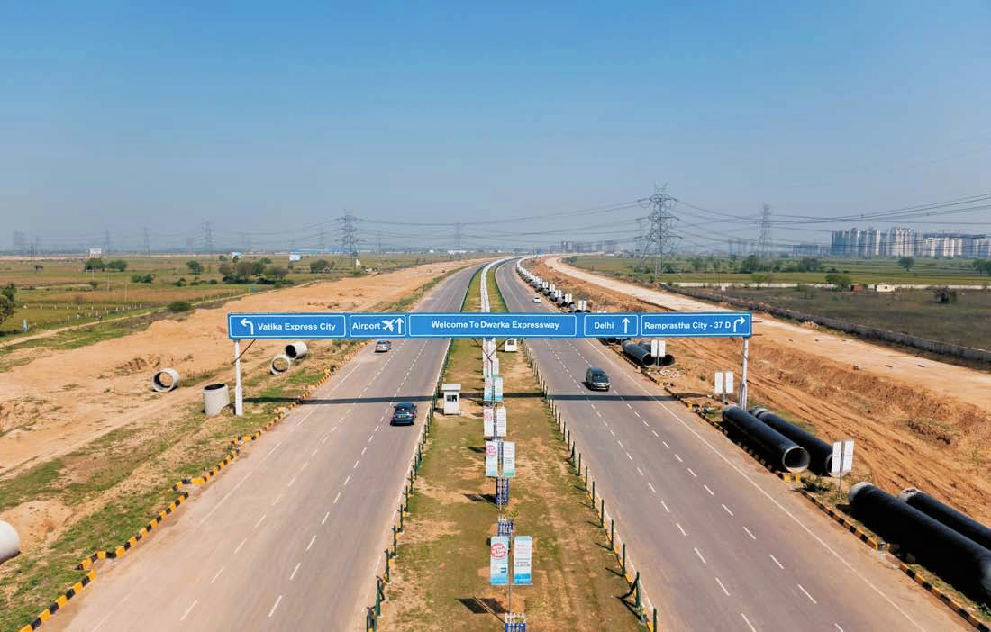 20 Things You Should Know About Dwarka Expressway in 2015