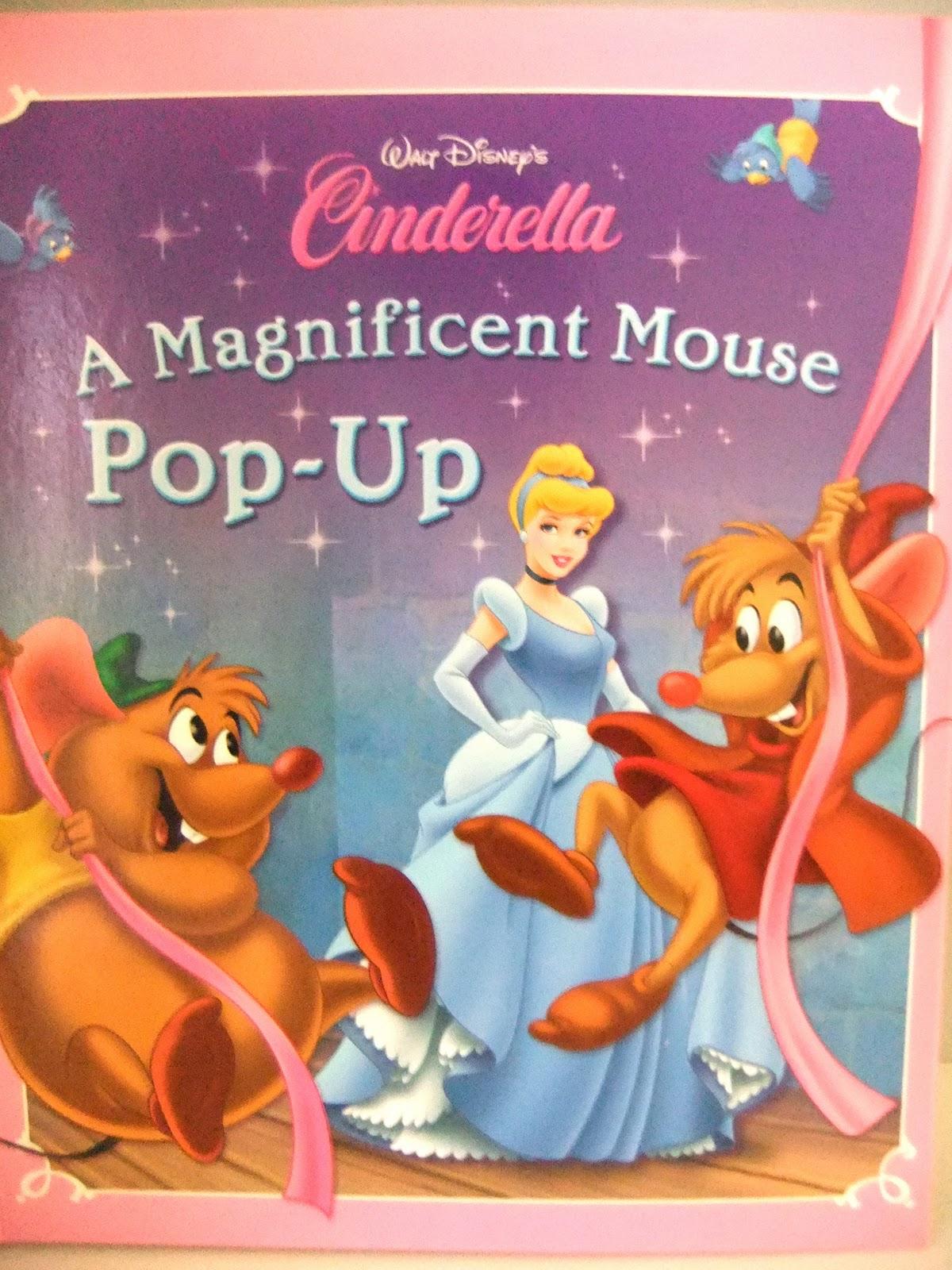 Disney Princess Cinderella's