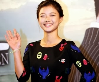 Kim Yoo Jung Main Film Horor 'Room 731'