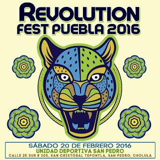 cartel revolution fest 2016 puebla