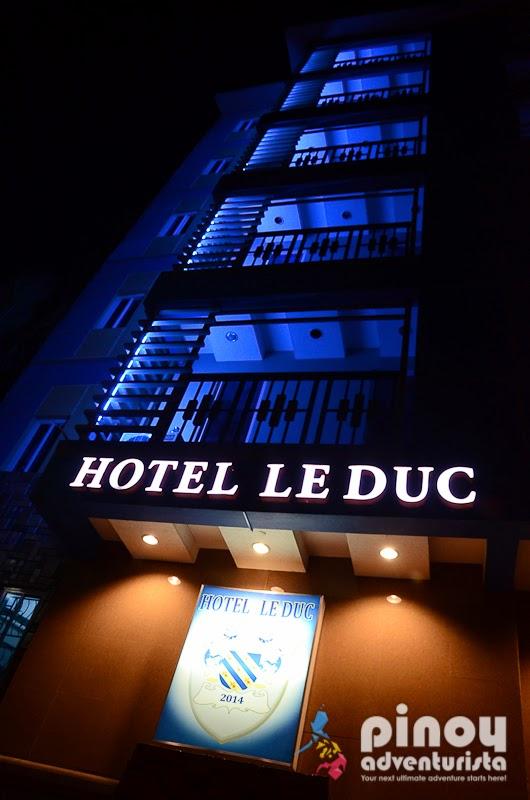 Hotels in Dagupan City