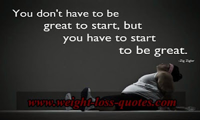 Quotes Motivational and Inspiring for Weight Loss