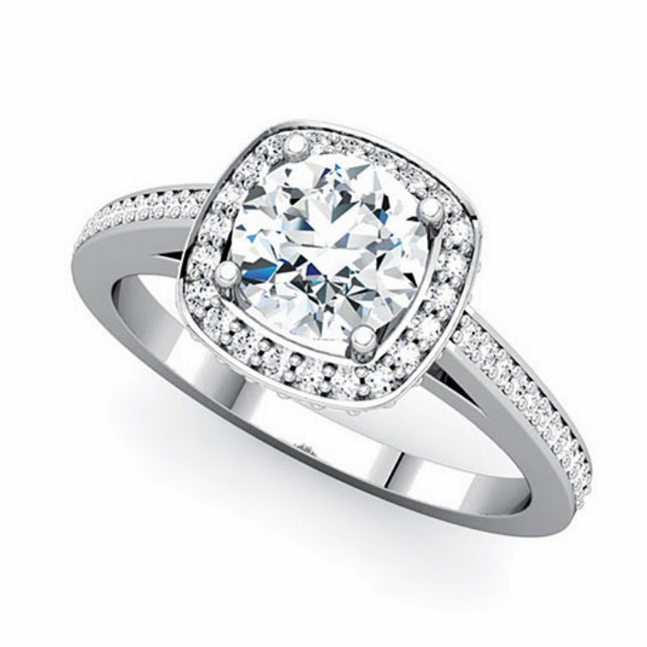Happy Valentine's Day-Best HD diamond Ring collection wallpaper ...