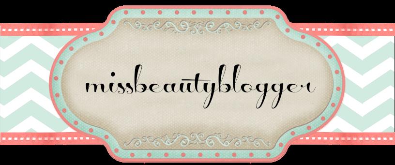 missbeautyblogger