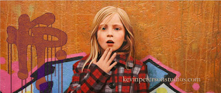 Retratos Infantiles Modernos