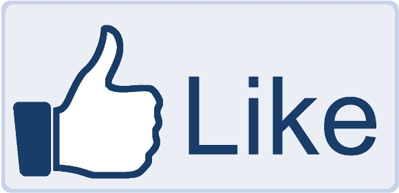 Halaman Suka Facebook Indonesia