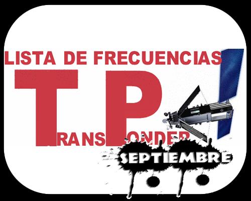 Tp Importantes 01 Septiembre 2014