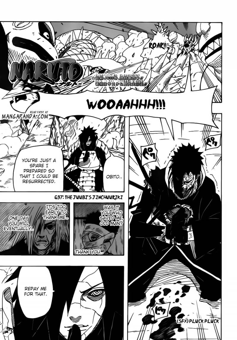 03, Naruto chapter 637   NarutoSub