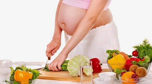15 Jenis Makanan Yang Penting Untuk Wanita Hamil