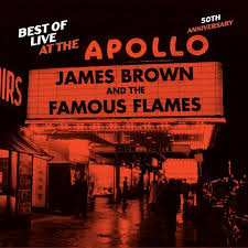 James Brown - Best Of Live At The Apollo