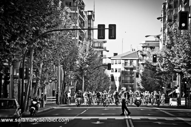 dia de la bici salamanca