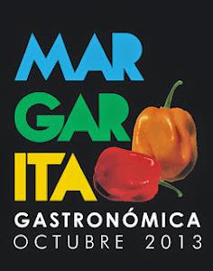 Margarita Gastronómica 2013