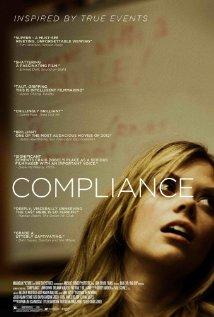 Compliance (2012) İtaat