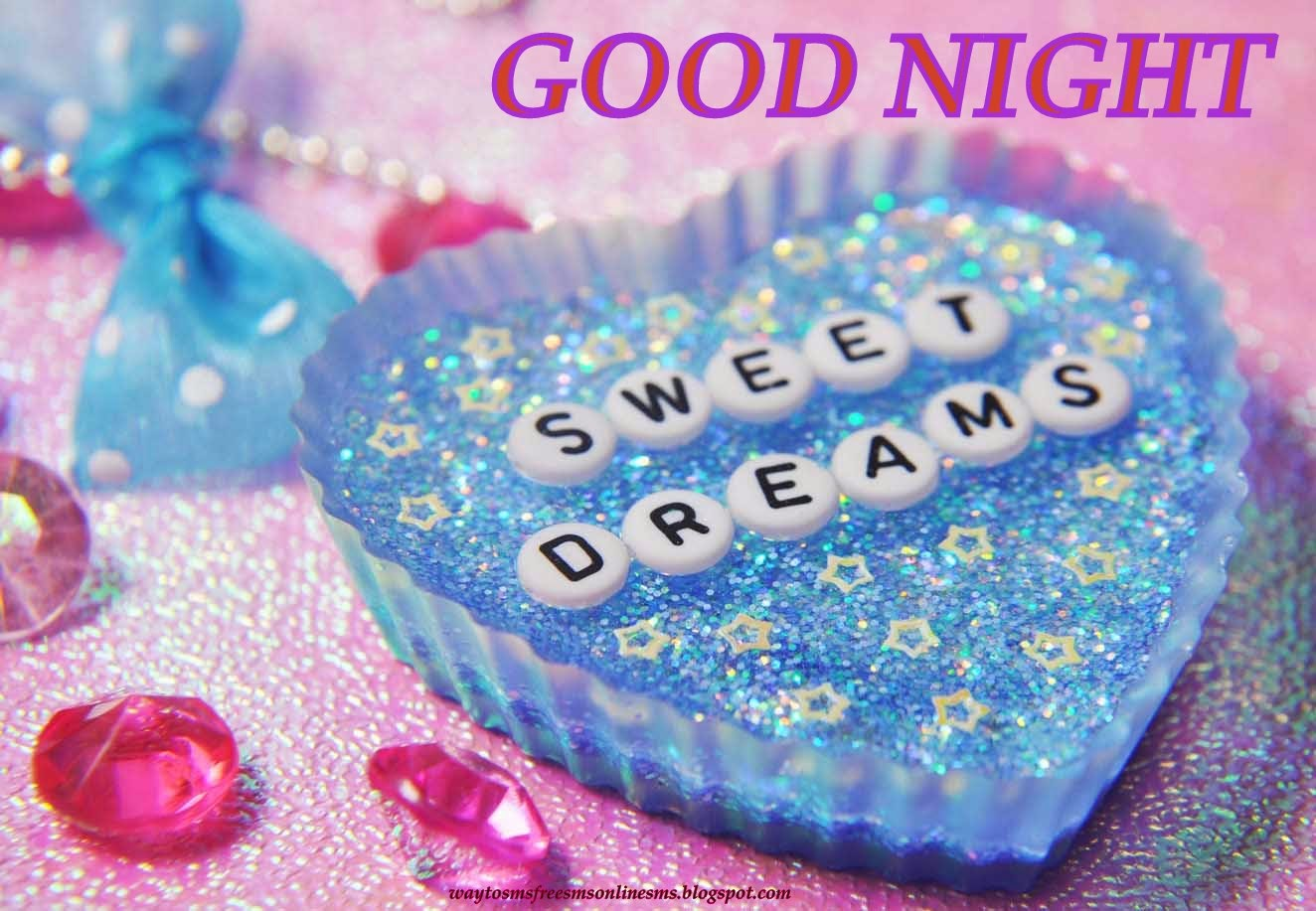 Good Night Sms With Love Wallpaper : The best way to online free sms