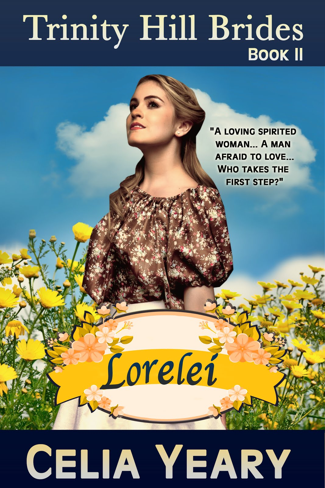 LORELEI-BOOK II