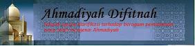 Blog Ahmadiyah Difitnah