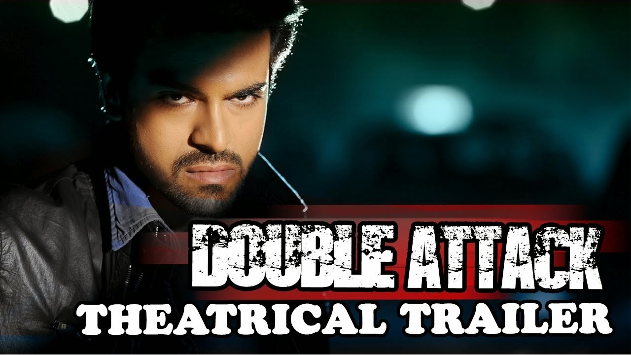 double attack hindi dubbed full movie dailymotion