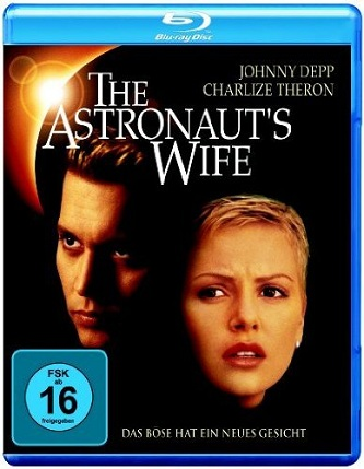 The Astronaut's Wife 1999 Hindi Dubbed Dual Audio BRRip 720p
