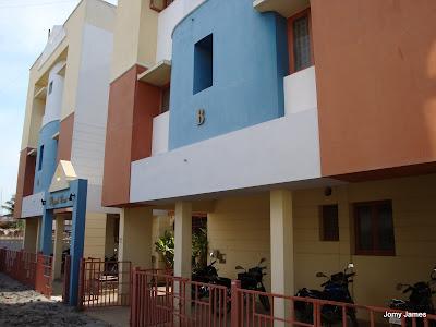 Chennaiyil Oru Mazhakkalam