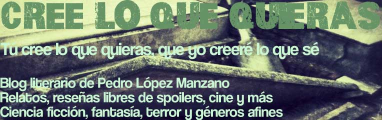 CREE LO QUE QUIERAS