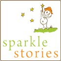 we love sparkle stories!