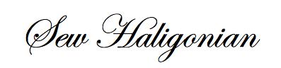 Sew Haligonian